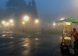 praça e fog