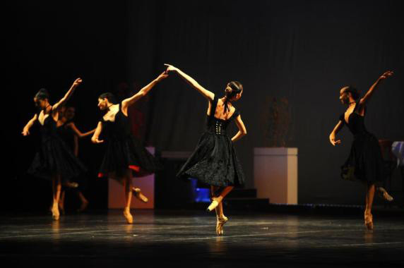 Dançar por Dançar 2018