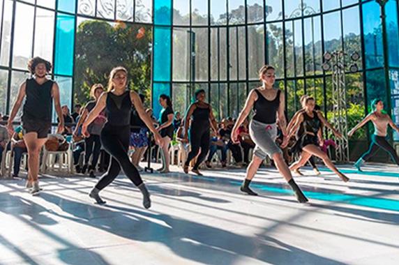 Dançar por Dançar 2019-2